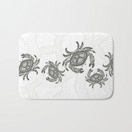 Crab Walk Bath Mat