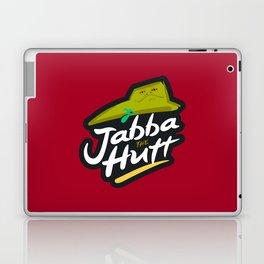 Brand Wars: Jabba the Hutt Laptop & iPad Skin