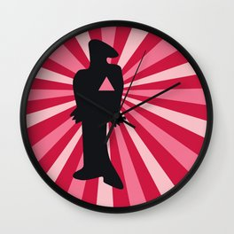 Свобода [Liberty] Wall Clock