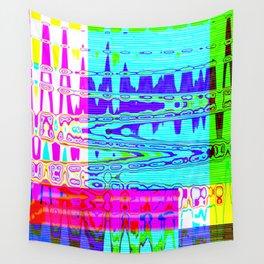 Screenshot 127 Wall Tapestry