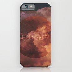 CONQUEROR iPhone 6s Slim Case