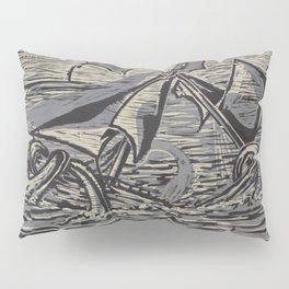 Kraken Pillow Sham