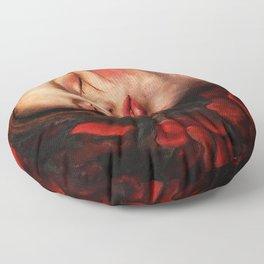 130: opioid slumber Floor Pillow