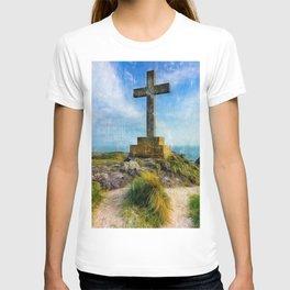 Llanddwyn Island T-shirt