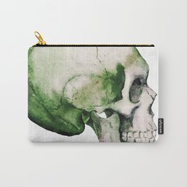Skull 06 Carry-All Pouch