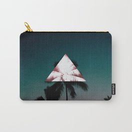 The Invert Triangle Carry-All Pouch