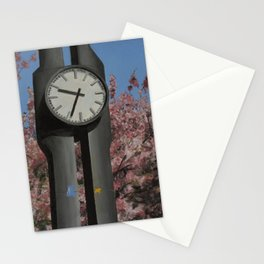 o_008_ten_years Stationery Cards