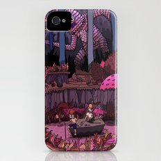 Back in the Catfish Ponds iPhone (4, 4s) Slim Case