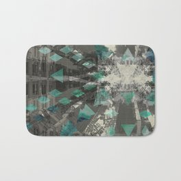 KALEIDOSCOPE Bath Mat