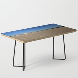 Footsteps Coffee Table