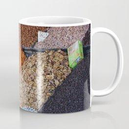 Dry Fruits - Morocco Market Coffee Mug