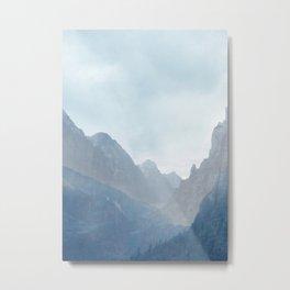 Zion no.4 Metal Print