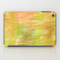 Grass Stains iPad Case