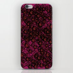 modern iPhone & iPod Skin