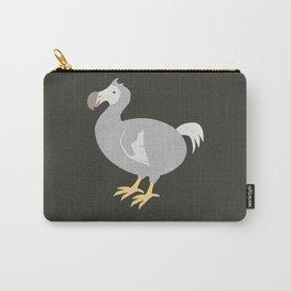 EXTINCT: Dodo Carry-All Pouch