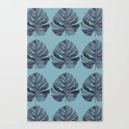 Tropicale I Canvas Print