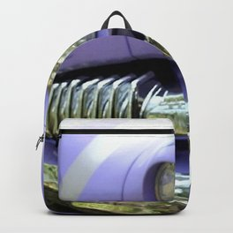 1951 Ford Mercury Backpack