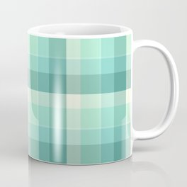 Spring Plaid 2 Coffee Mug