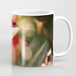 Red kitty in the Jungle Coffee Mug