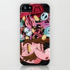 Super Mario iPhone (5, 5s) Slim Case