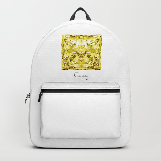 Canary Backpack