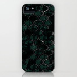 Abstract 48 iPhone Case