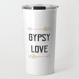 Gypsy Love Travel Mug