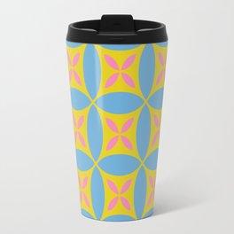 Soiree - By SewMoni Travel Mug
