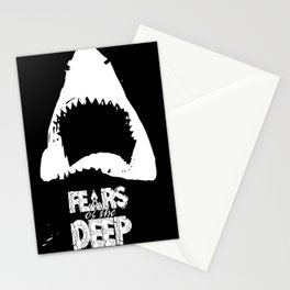 Shark! (FOD) Stationery Cards