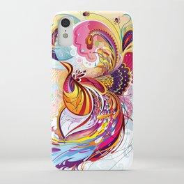 Phoenix iPhone Case