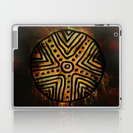 Ancestry / Canary Islands Laptop & iPad Skin