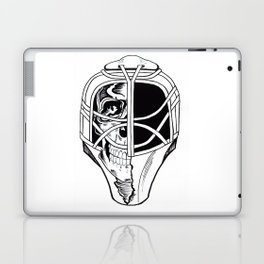 Sculp in hemlet Laptop & iPad Skin