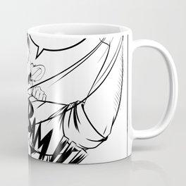 """I HATE THESE GUYS..."" Coffee Mug"