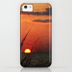 November Moods iPhone 5c Slim Case