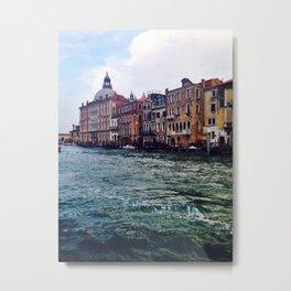Venice, Italy Metal Print