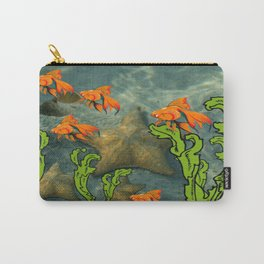 Star-Fish Carry-All Pouch