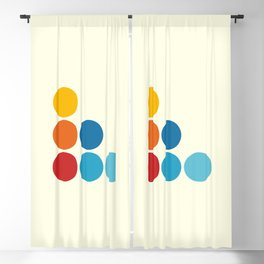 Airavata Blackout Curtain