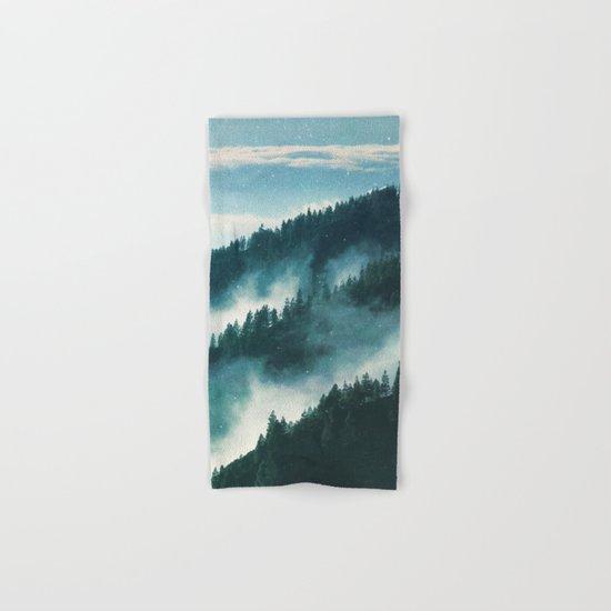 Magical Forest #society6 #buyart #decor Hand & Bath Towel