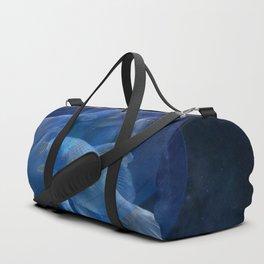 Zodiac Pisces The Fish Astrology Duffle Bag