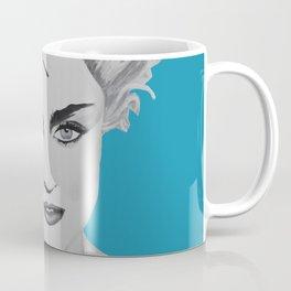 I'll make you love me Coffee Mug