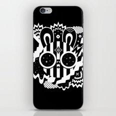 Neleus iPhone & iPod Skin