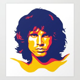 Morrison Art Print