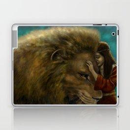 Aslan & Lucy Laptop & iPad Skin