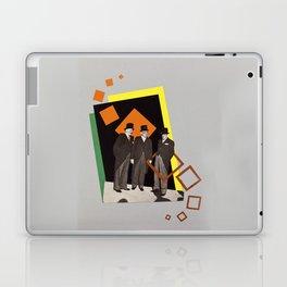 prisioners Laptop & iPad Skin