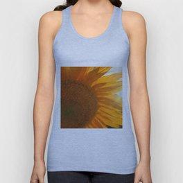 sun love Unisex Tank Top