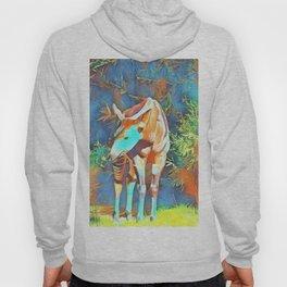 Animal ArtStudio 419 Okapi Hoody