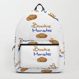 Bookie Monster 2 Backpack
