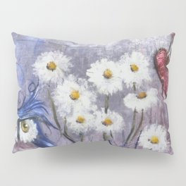 Marguerites Pillow Sham