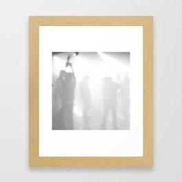 Dance No.1 Framed Art Print