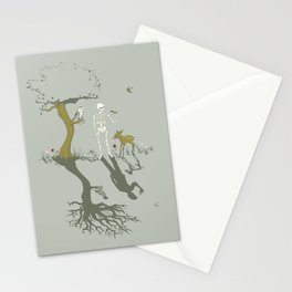 Alive & Well Stationery Cards